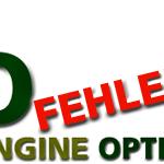 SEO Search Engine Optimization - Fehler 404 Seiten durch Statuscode 301 - Moved Permanently ersetzen - Suchmaschinenoptimierung mit .htaccess